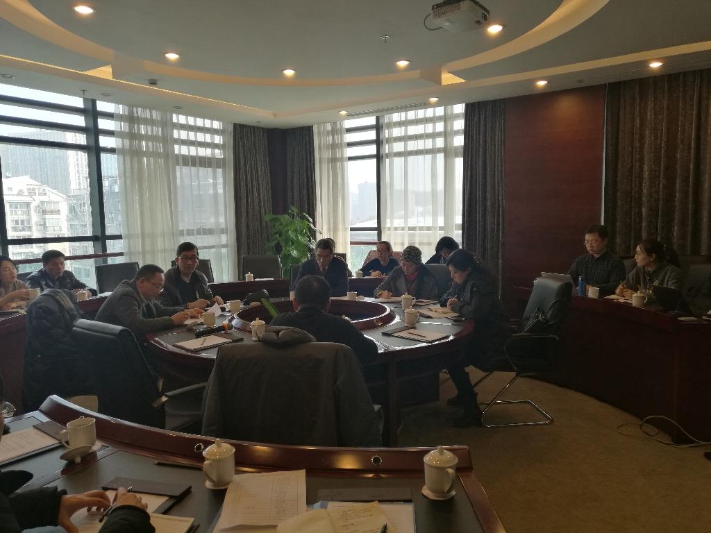 浙江大学召开研究生教育信息化建设研讨会